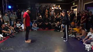 Snap Boogie vs Misato – Freestyle Session 2017 Popping Battles TOP 16