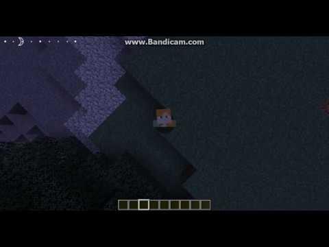 minecraft + mod #13 Time HUD mod