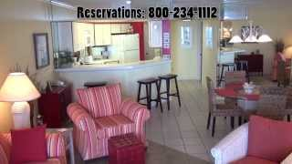 Unit 712-C Summerhouse Panama City Beach Vacation Condo