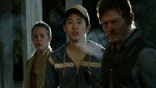 Walking Dead: Dead Reckoning YouTube video