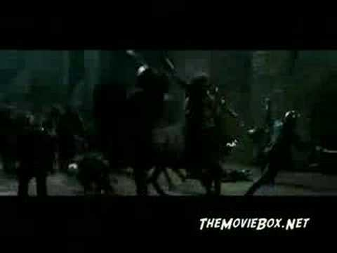 The Chronicles of Narnia: Prince Caspian (TV Spot 5)