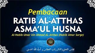 Download Lagu Majelis Dzikir Ratib Al-Atthas & Asma'u Husna serta Maulid Nabi Muhammad SAW 22 des 2016 Mp3