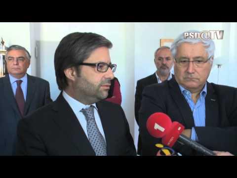 Declaração de Marco António Costa após reunião com as Misericórdias Portuguesas