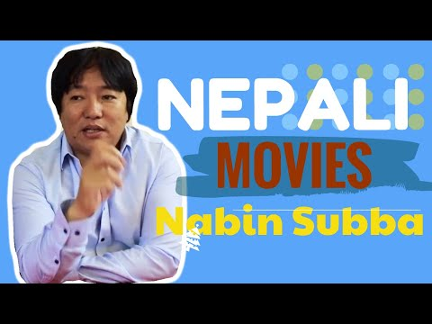 (Nabin Subba : Nepalese film director | Goodbye Kathmandu - Duration: 28 minutes.)