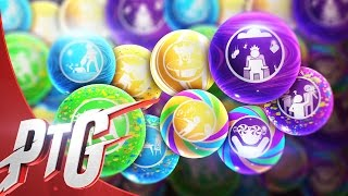 Zombies Chronicles  All Eight New Gobblegums! - Each new gobblegum is time stamped below! These new gobblegums are the best ones yet in Black Ops 3 Zombies!Eye Candy: 0:03Board Games: 0:56Board To Death: 1:34Flavor Hexed: 3:13Idle Eyes: 3:47Power Vacuum: 4:36Reign Drops: 5:14Soda Fountain: 6:14----------------------------------BRAND NEW FORUM!----------------------------------Be sure to visit the PLAYtheGAME for exclusive intel: http://www.playthegamecentral.com----------------------------THEMED MUSIC----------------------------ZOMBIES I: http://goo.gl/YuDgE6ZOMBIES II: http://goo.gl/aqAFvNZOMBIES III: http://goo.gl/Qc1bNUEXTINCTION: http://goo.gl/Bq5E9ABORDERLANDS 3 SONG: http://goo.gl/u664S4AMENSIA (AMFP) SONG: https://goo.gl/rrqPuqTITANFALL SONG: http://goo.gl/VSPuwOFALLOUT 4 SONG: https://goo.gl/yJEHwn----------------------------COMMUNITY LINKS----------------------------For instant updates follow us on Twitter:http://www.twitter.com/playthegameco or @playthegamecoFor community updates follow our Facebook page:http://www.facebook.com/playthegameco------------------------------------MERCHANDISE LINKS------------------------------------For Official PLAYtheGAME Merchandise:http://playthegamecentral.storenvy.com/Thanks for your support! - The PTG Team