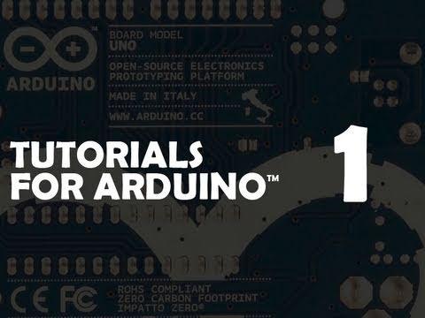 Arduino tutorial download pdf