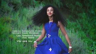 Video Mekdes Abebe - መቅደስ አበበ  | New Ethiopian Official Music - Fikir ena Wana MP3, 3GP, MP4, WEBM, AVI, FLV Juni 2018