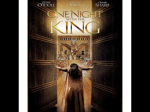 Christian Drama - One Night with the King: Esther - Movie Review