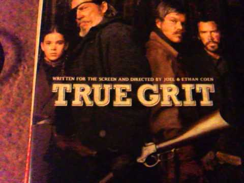 true grit dvd review