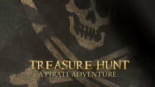 Mystere Escape Rooms   The Treasure Hunt A Pirate Adventure