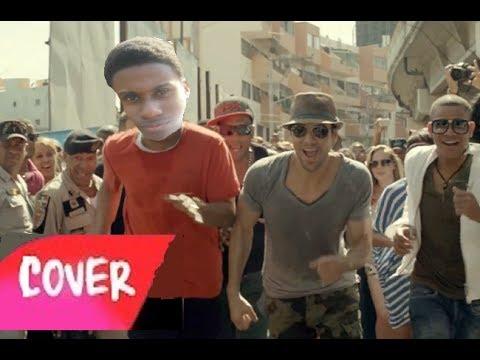 Enrique Iglesias – Bailando (Music Video Cover)