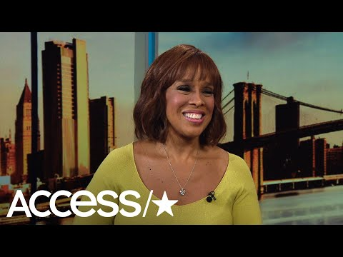 Gayle King Reveals The One Time She Was Jealous Of Her BFF Oprah | Access