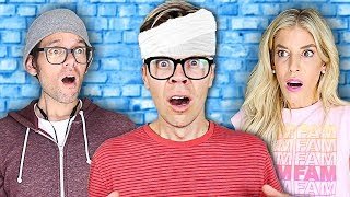 Video i Lost My Memory for 24 Hours! (Tricking Matt and Rebecca Zamolo) MP3, 3GP, MP4, WEBM, AVI, FLV Agustus 2019