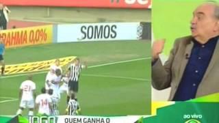 Olha Aquiii Video- Hojé! Tem Jogo Do São Paulo - SPFC.. Quem Ganha O Clássico São Paulo Ou Santos ?? Jogo Vaii Ser Ás 21:00 Horas.