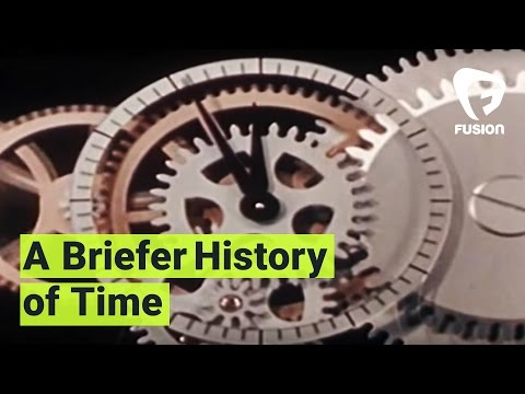 A Briefer History of Time How technology changes us in unexpected