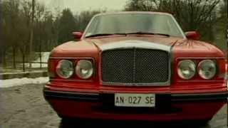 Bentley Brooklands Turbo (1997)