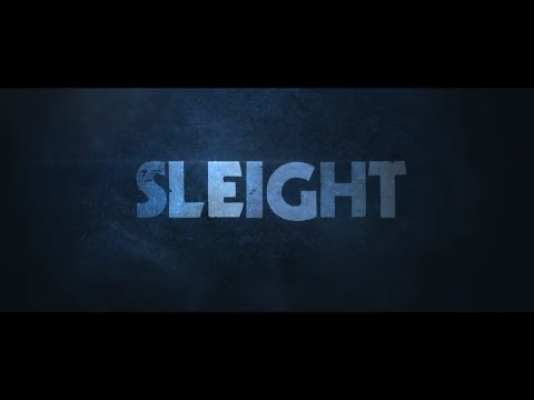 """See the thrilling new trailer for """"Sleight"""""""