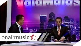 Intervista Me Hekuran Krasniqi Dhe Arton Cervadiku - ValamalaSHOW 2013