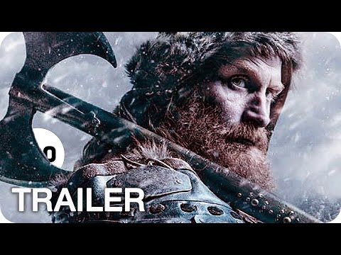 THE LAST KING Trailer German Deutsch (2016) Exklusiv