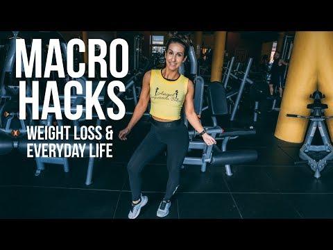 Weight loss pills - Macro Hacks - Weight Loss Saviors