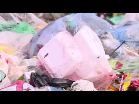Tác phẩm đạt Giải KK Giải báo chí Quốc gia năm 2016: Rác thải nông thôn, đâu là giải pháp?