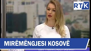 Mysafiri i Mengjesit - Fehmi Ajvazi 17.03.2018