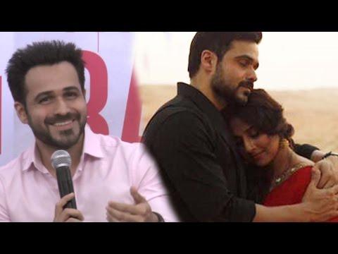Emraan Hashmi On His Upcoming Movie Hamari Adhuri
