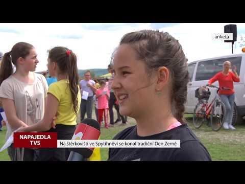 TVS: Týden na Slovácku 16. 5. 2019
