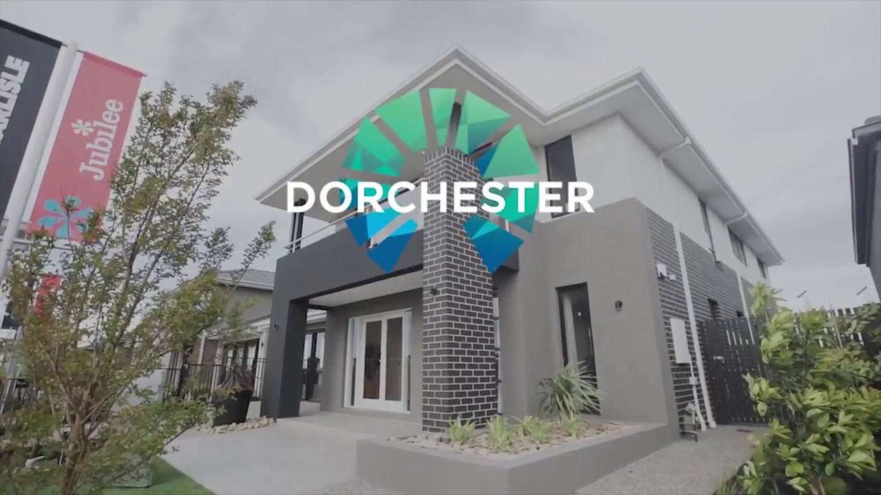 Feature Home: - Dorchester 42