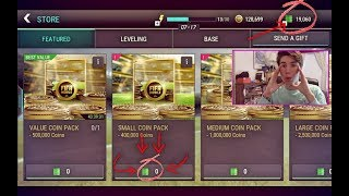 Video How To Get FREE & UNLIMITED PACKS on FIFA 17 MOBILE!! This will save you money. 100% LEGAL (AppNana) MP3, 3GP, MP4, WEBM, AVI, FLV Oktober 2017