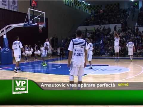 Arnautovic vrea apărare perfectă
