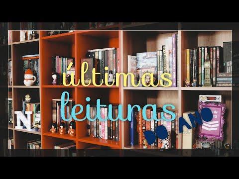 Leituras de DEZEMBRO | Pilha de Leitura