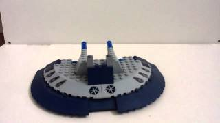 LEGO Stopmotion by Jacob