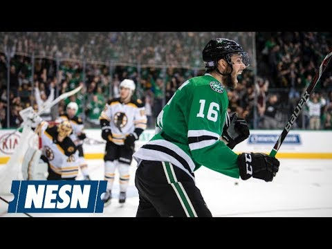 Video: Ford F-150 Final Five Facts: Bruins Suffer Tough OT Loss At Stars