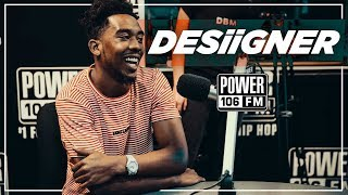 Desiigner - Buying Panda for $200, Life of Desiigner, Steve Aoki Tour and more!