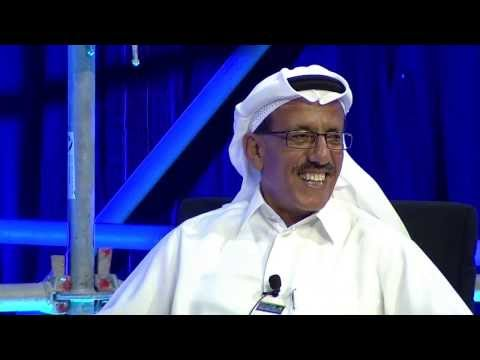 Khalaf Al Habtoor receives Lifetime Achievement Award at AHIC 2013