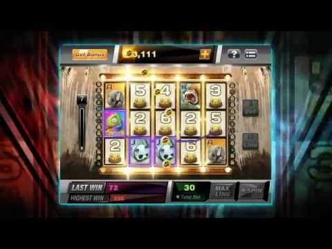 Video of Casino Slot Poker