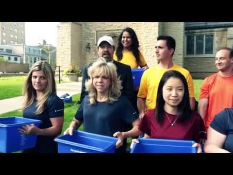 Crowe Soberman's ALS Ice Bucket Challenge