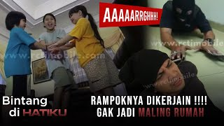 Video BINTANG DI HATIKU - Hahaha Kocak Rampok Dikerjain Bagus & Bonny  [2 Juni 2017] MP3, 3GP, MP4, WEBM, AVI, FLV Desember 2018