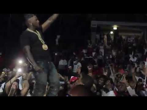 BUTTADAGREAT MEEKMILL YOUNGJEEZY CONCERT CHICAGO
