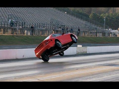 Best of American Muscle car | Hot rod | Supercar Crash 'n Fail ( PURE SOUND )