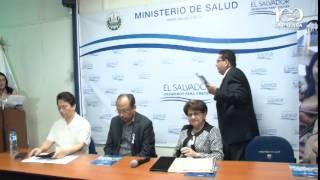 MINSAL celebró el día internacional contra la tuberculosis