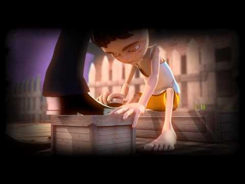THE SHINER short film