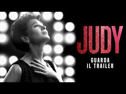 Preview Trailer Judy, teaser italiano del film con Renée Zellweger