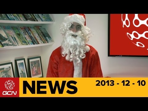 road - This week the GCN Cycling News has news from record-breaking UCI Track World Cup and Martyn Ashton's Road Bike Party 2. Follow GCN on YouTube: http://gcn.eu/...
