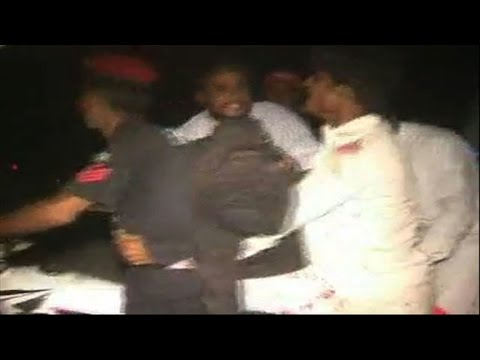 Download At least 16 dead in Pakistan blast targeting Shiites HD Mp4 3GP Video and MP3