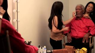 Morgan Freeman's Funny Video