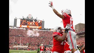 The Best of Week 13 of the 2018 College Football Season - Part 1