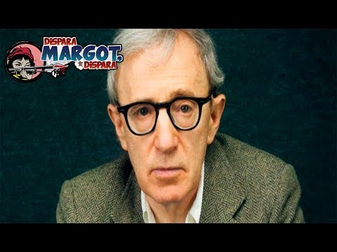 Richard Morgan Periodista de The Washington Post ataca a Woody Allen