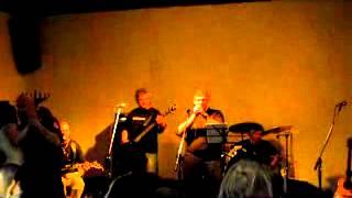 Video Mirošovice 14.4.2012